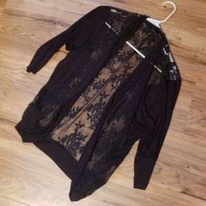 Tops - Lacey top
